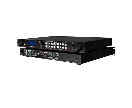 Видеопроцессор Amoonsky AMS-LVP613 — фото 2